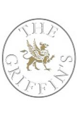 The Griffin's Logo